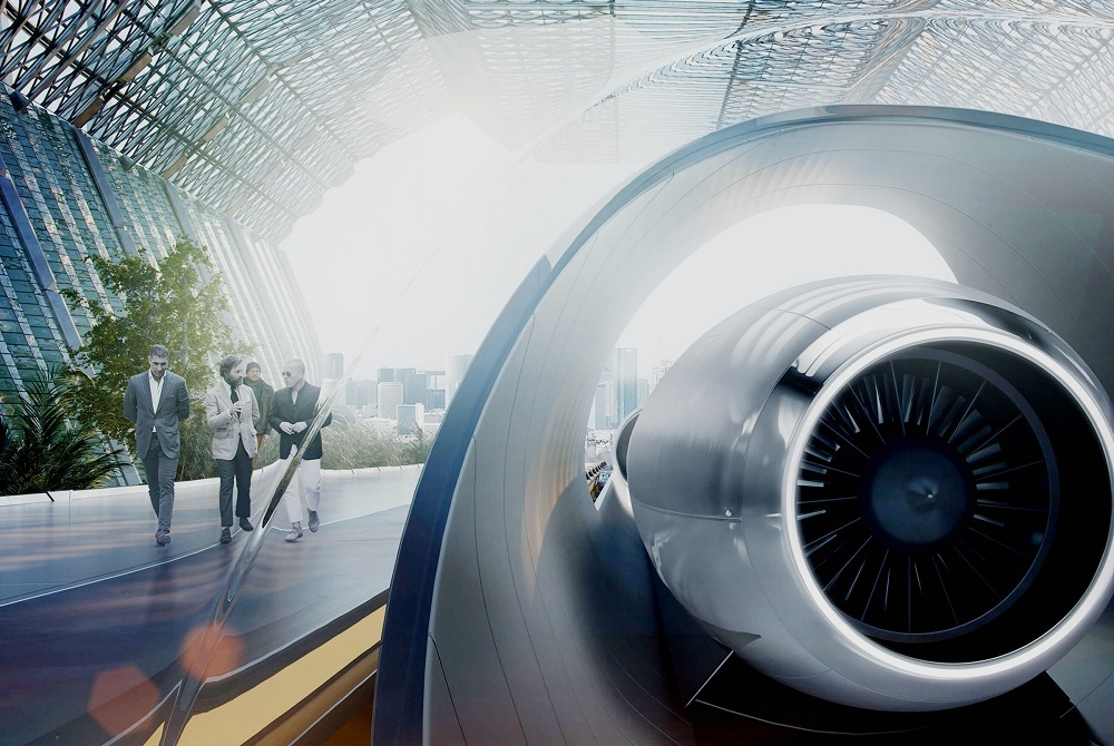 Canada's Hyperloop might change the way you think about transportation